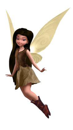 Silvermist Dustkeeper fairy-(Disney's Tinkerbell) Dust Keeper Silvermist- silvermist wearing Vidia's Vest and Fawn's Boots. Disney fairies