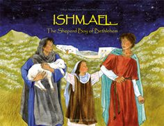 Today I'm excited to share with you a new children's book: Ishmael: The Shepherd Boy of Bethlehem. As a mom of toddlers I am always interested in good children's books. And as someone who enjoys giving books as gifts, I'm always on the lookout for entertaining stories with exceptional illustrations that would make great gifts. […]