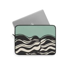 Laptop Sleeve with Modern Wave – WavyBazaar