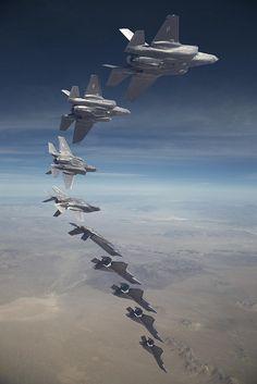 ..._F-35 Fleet Reaches 15,000 Hours by Lockheed Martin