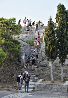 Areopagus Athens