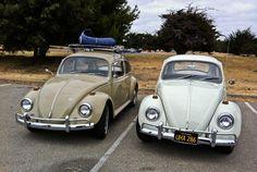 '67 Beetle Meetup — Tom Griffin & Eric Shoemaker