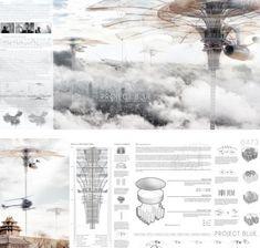 Futurbanist: 10 Award-Worthy 2014 eVolo Skyscraper Designs