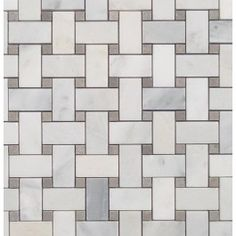 Shop For Twine Asian Statuary Honed Marble Tile at TileBar.com