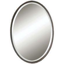 Beaded Mirror | Rejuvenation