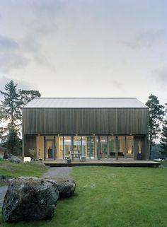 Kit house by Claesson Koivisto Rune | Åke E:son Lindman