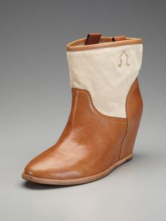 Sting Bootie by Ash on Gilt.com