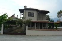 Villa Dalyan - 4 bedroom private villa in own garden - A real family home!  Availble for long term rent