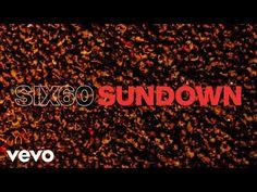 SIX60 - Sundown (Audio) - YouTube Music Songs, My Music, Music Publishing, Audio, Youtube, Contemporary, Youtubers, Youtube Movies