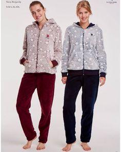 US Polo 15931 Bayan Kapüşonlu Polar Pijama Takım #markhacom #newseason #fashion #yenisezon #stil #pijama #pijamatakimi #haftasonu #alışveriş #alisveris #indirim #indirimli #uspolo #uspoloassn