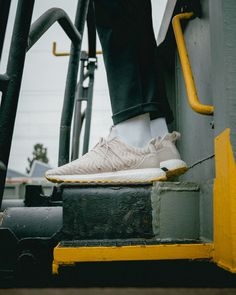 d1521b6bafb A Kind Of Guise x adidas Consortium Ultra Boost Beige - Grailify Sneaker  Releases