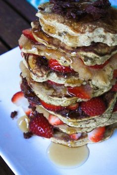 Paleo Pancakes | 5 Paleo Recipes for Your Breakfast