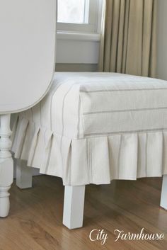 Slipcovers Pillows On Pinterest Slipcovers Pillow Shams And Pleated