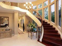 Stairwell Designs