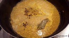Gogoșari în sos de muștar rețeta simplă pentru iarnă   Savori Urbane Turmeric, Cornbread, Ethnic Recipes, Food, Salads, Millet Bread, Essen, Meals, Yemek