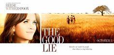 uma boa mentira filme