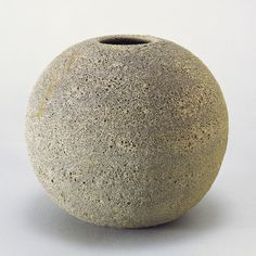 "Gertrud Natzler and Otto Natzle - 1942, Glazed ceramic, 51/2 x 61/2"" (14 x 16.5cm)"