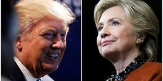New Hampshire Is Waffling Between Donald Trump And Hillary Clinton
