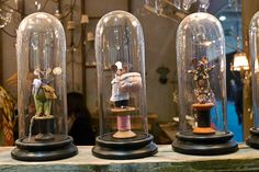 pascale palun - Google Search Vox Populi, The Bell Jar, Set Design, Sculpture, Candle Sconces, Snow Globes, Wall Lights, Cool Stuff, Printers