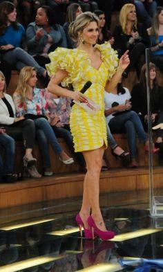 vestido amarelo curto - Pesquisa Google