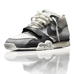 sports shoes 59f58 2d0a6 Nike Air trainer I - best ever produced sport shoe Kicks Shoes, Mens Shoes,