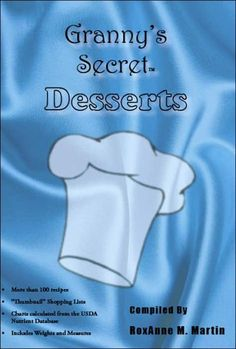 Granny's Secret Desserts