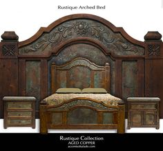 Find This Pin And More On Hacienda Furniture Store Southwest Decor.