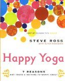 Inhale with Steve Ross - second recovered episode « Yoga Studio Decor