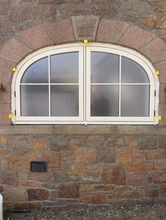 Windows And Doors, Bow Windows, Garage Doors, Cottage, Bespoke, Outdoor Decor, Shapes, Home Decor, Taylormade