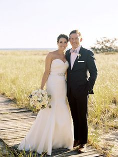 Photo from Kim + Charles collection by Sarah Der Photography http://sarahderphotography.pixieset.com/kimandcharles/p/MTMyMzYwMDQ2-MjM5NzEzMjg4/ #WychmereBeachClub #Wedding #Bride #Groom #CapeCod #Events #LongwoodEvents