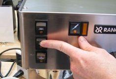 Coffee and Tea 101 | Steam and Brew - Rancilio Silvia | Seattle Coffee Gear