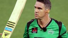 Big Bash Melbourne Stars thump Melbourne Renegades by record margin Kevin Pietersen, Melbourne Stars, Cricket Sport, Sport Online, Bbc, Sports, Mens Tops, Hs Sports, Cricket