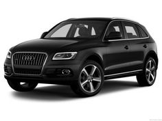 2013 Audi Q5 2.0T Premium SUV at Audi San Diego. My favorite Audi SUV and it is in San Diego what more could a girl ask for you.