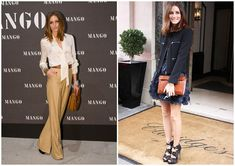 Olivia Palermo looks. Lo stile di.. #1 | Irene's Closet - Fashion blogger outfit e streetstyle