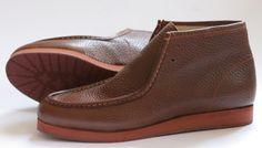 Sebagos shoes are ready!