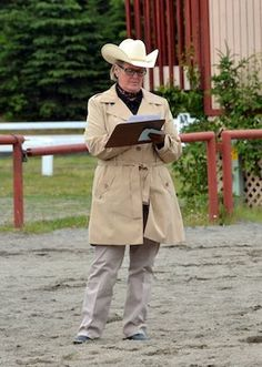 AQHA Judge Holly Hover (Credit: courtesy of Holly Hover)