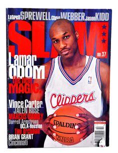 SLAM Magazine Issue 37
