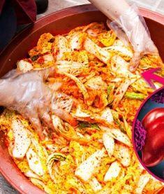 탁해진 '피를 맑게 해주는' 고지혈증에 좋은 음식 6 Fancy Potatoes Recipe, Potato Recipes, Pork Recipes, Health Fitness, Meat, Chicken, Food, Essen, Eten