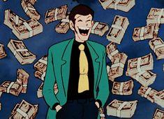 Lupin the Third: Arsenio Lupin III