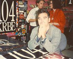 One Time I Met Morrissey - 03 by gioped.deviantart.com on @deviantART
