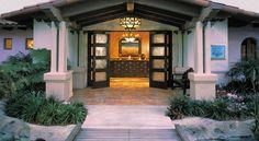 Southern California Spa Resorts- Hyatt Regency- Southern California Health Spa Resort