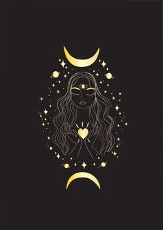 open your heart Art Print by anneamanda