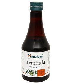 Triphala Himalaya(SYRUP) 200ml