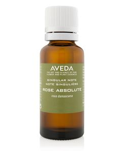 Aveda Singular Note - Rose Absolute