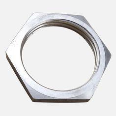 Aço inoxidável 304 1 POLEGADA NPT/BSP Porca de Fixação para o Elemento de Aquecimento