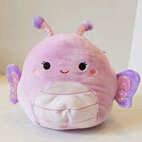 Pin By Karina Allure On Squishmallows Cute Toys Small Valentine Plush Stuffed Animals