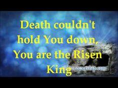 You Have Won The Victory/The Anthem - Full Gospel Baptist Church - Lyrics - YouTube