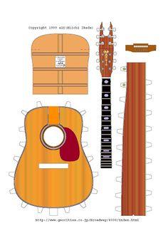 Guitarra1 – cloeserrato – Picasa Nettalbum
