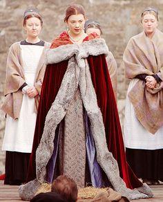 Natalie Dormer as ..... Anne Boleyn(?)