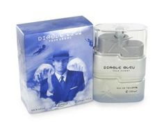 Introducing Perfume Diable Bleu for Men 33 oz EDT by Creation Lamis. Get Your Ladies Products Here and follow us for more updates!